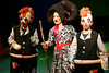 The Story of Hansel and Gretel - Production Photos :